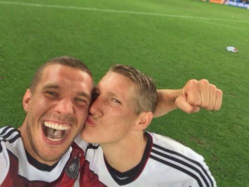 WM Finale