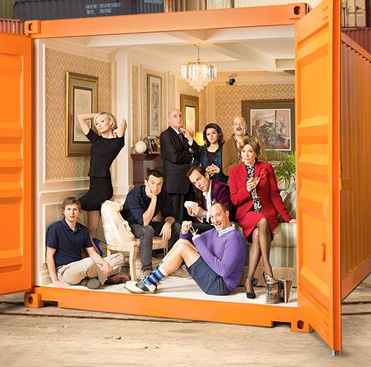 Arrested- Development