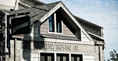 Bend Brewery